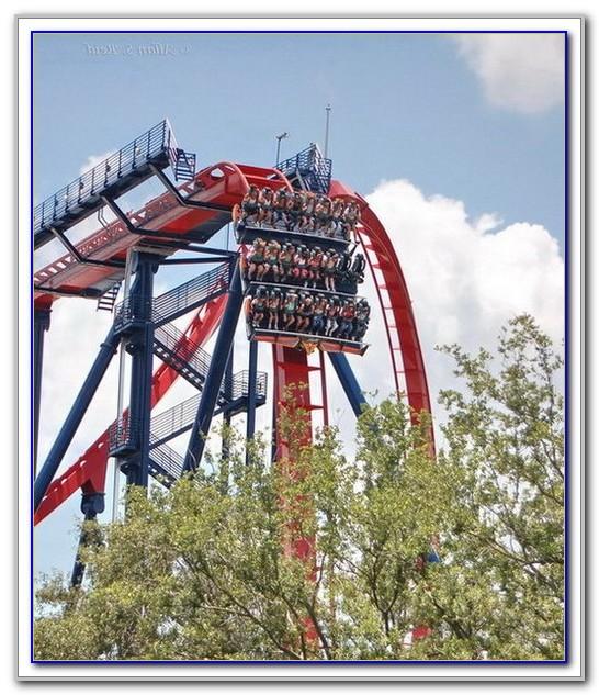 Busch Gardens Tampa Address For Gps