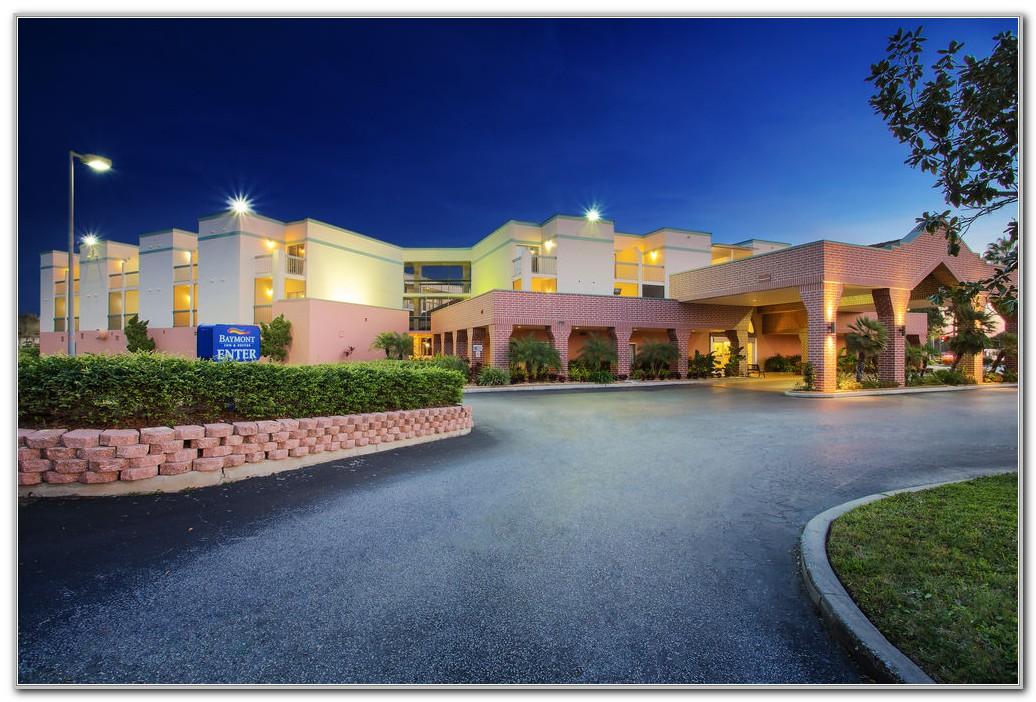 Busch Gardens Tampa Hotels Suites