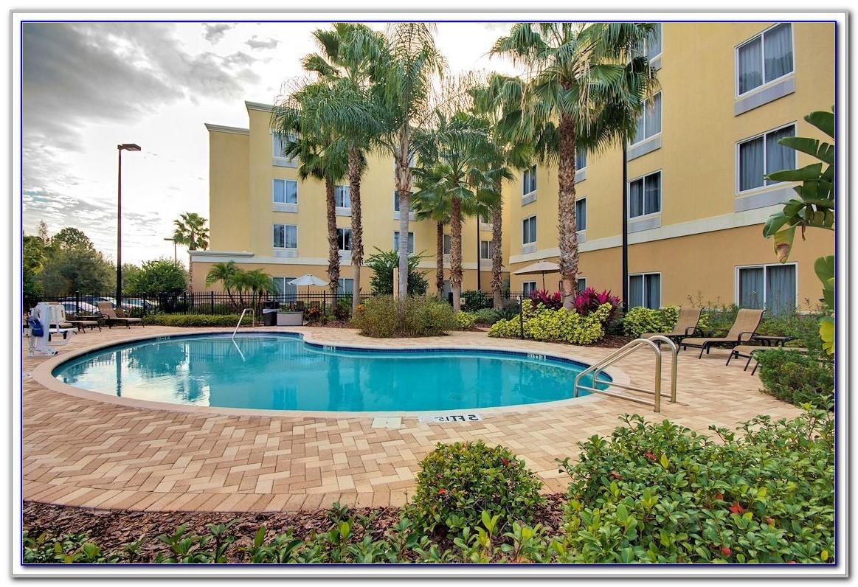 Busch Gardens Tampa Hotels With Kitchen