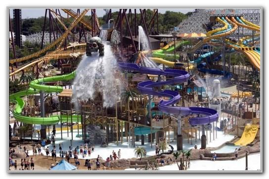 Busch Gardens Tampa Number