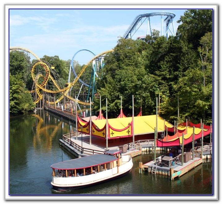 Busch Gardens Vacation Packages Va