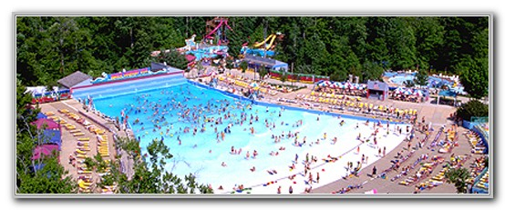 Busch Gardens Water Park Virginia