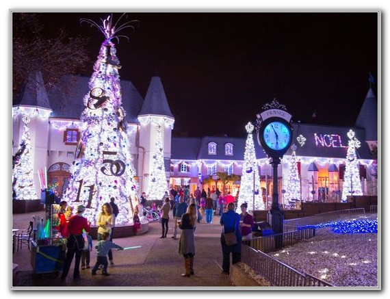 Busch Gardens Williamsburg Christmas Town Hours
