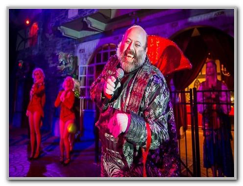 Busch Gardens Williamsburg Entertainment Jobs