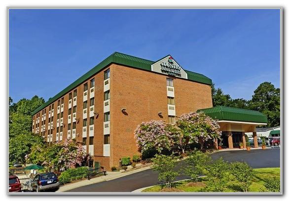 Busch Gardens Williamsburg Hotels