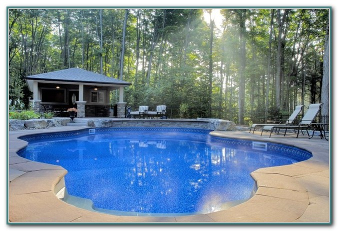 California Pools And Spas
