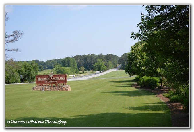 Callaway Gardens Pine Mountain Ga