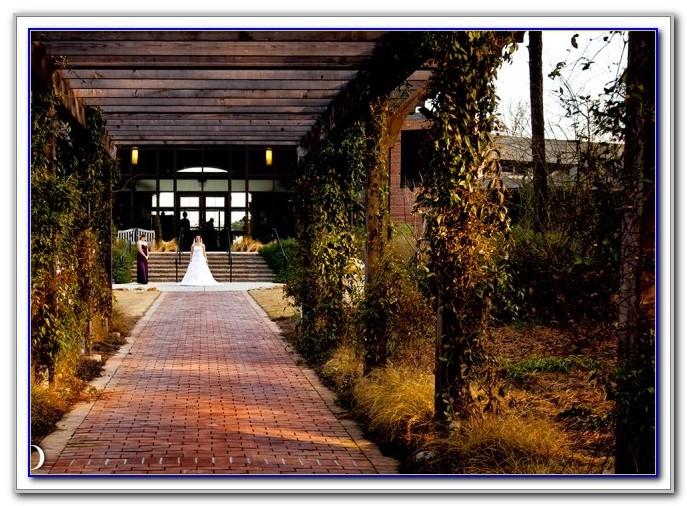 Cape Fear Botanical Garden Jobs
