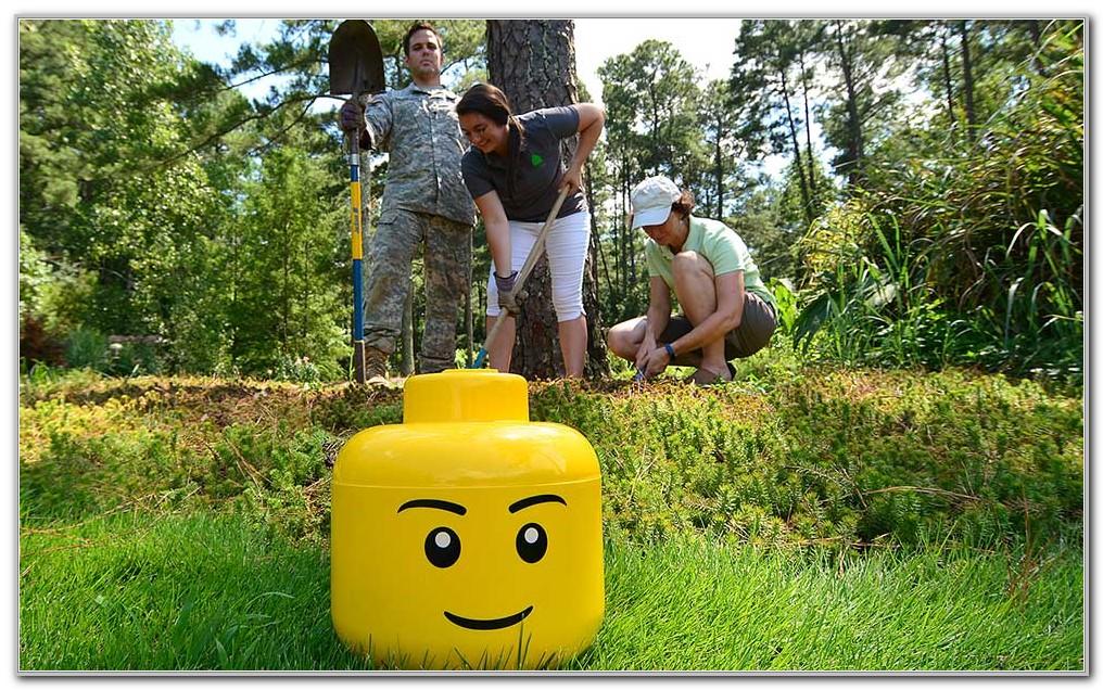 Cape Fear Botanical Garden Volunteer