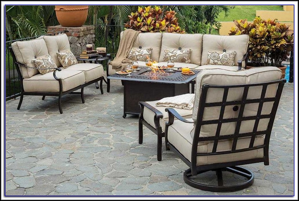 Castelle Patio Furniture Covers