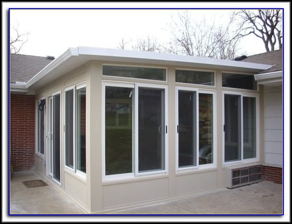 Champion Patio Rooms Porch Enclosures