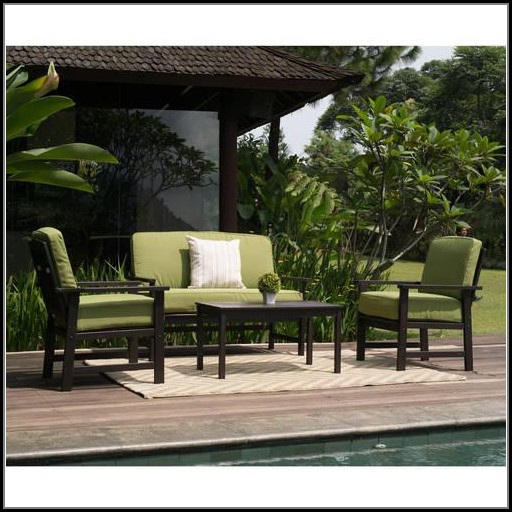 Cheap Outdoor Conversation Furniture