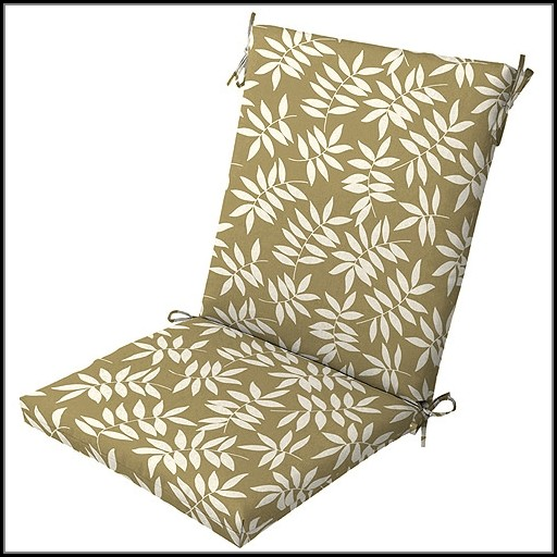 Cheap Outdoor Patio Chair Cushions