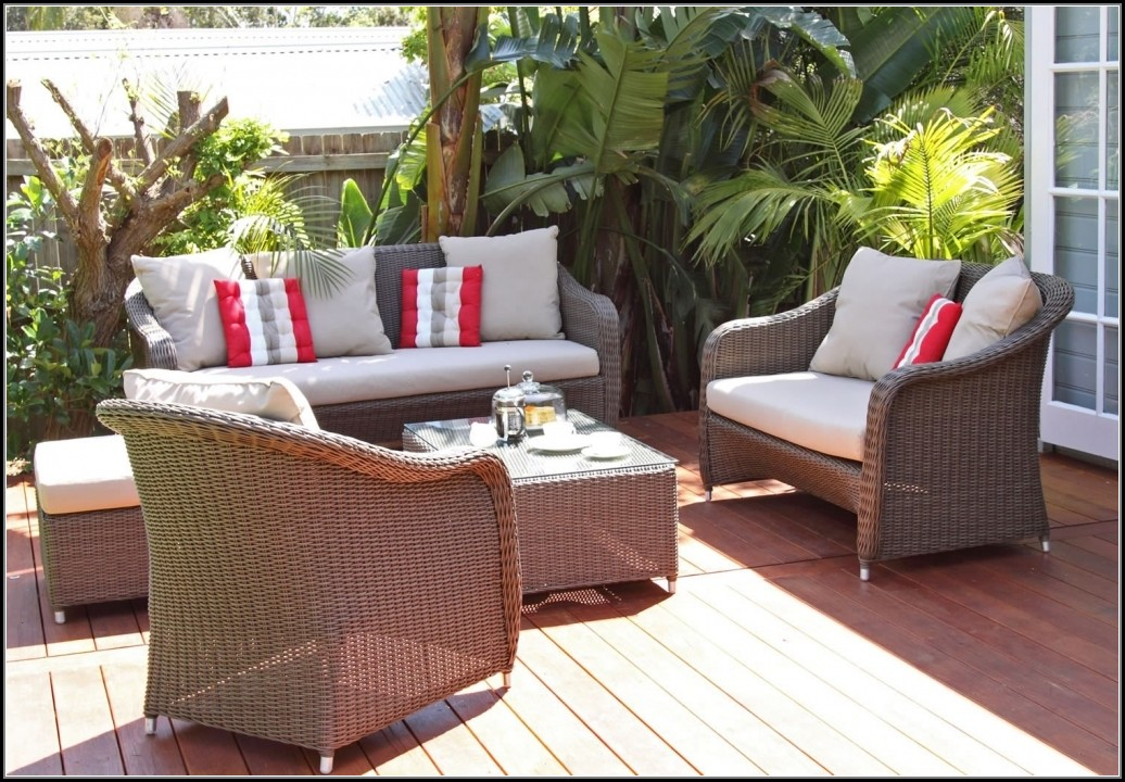 Cheap Wicker Outdoor Furniture Melbourne