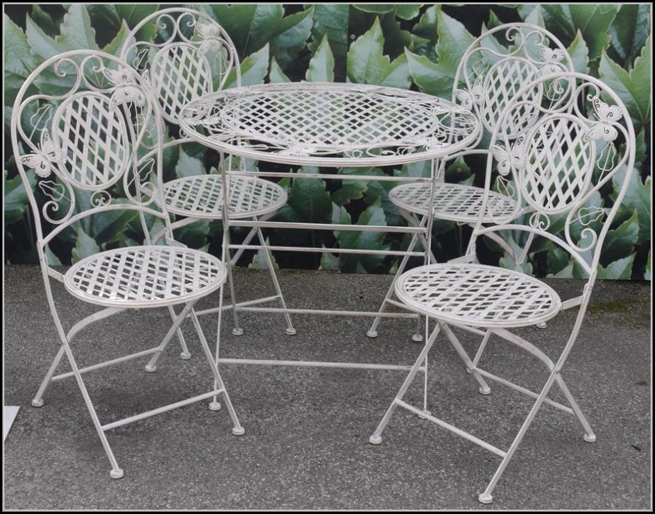 Cheap Wrought Iron Patio Furniture Sets