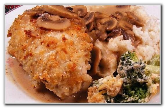 Chicken Marsala Olive Garden Nutrition