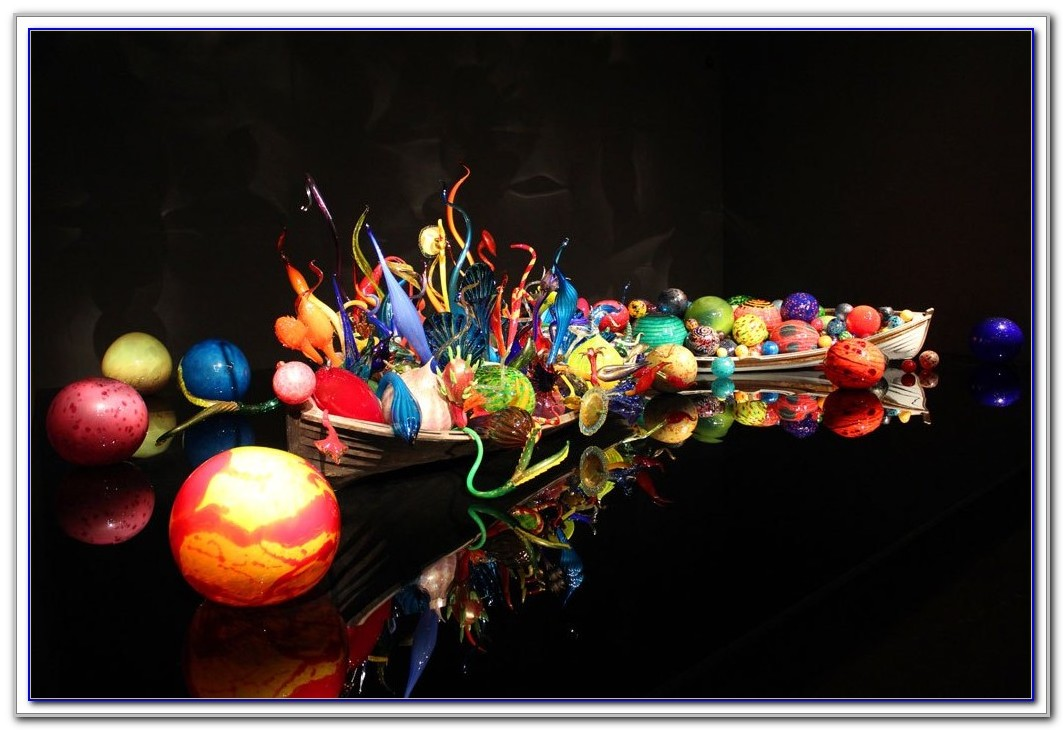 Chihuly Garden And Glass Hours Saturday