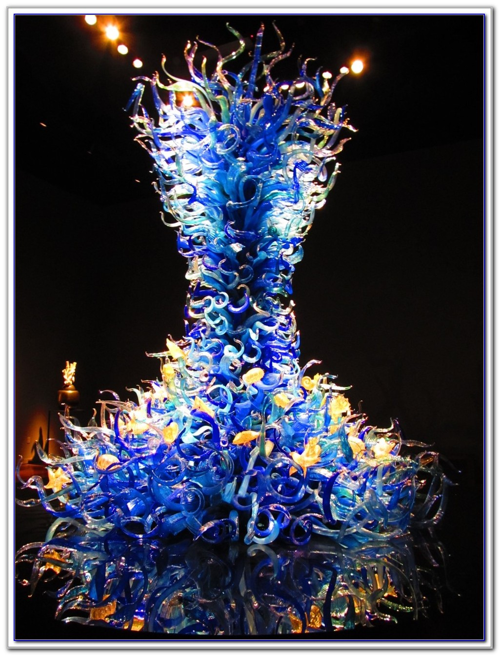 Chihuly Garden And Glass Hours Tacoma