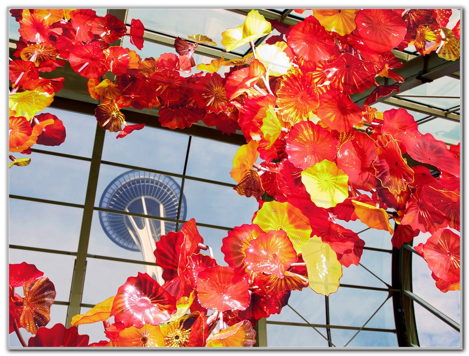 Chihuly Garden And Glass Jobs