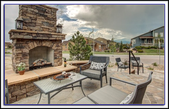 Classic Patio Homes Colorado Springs