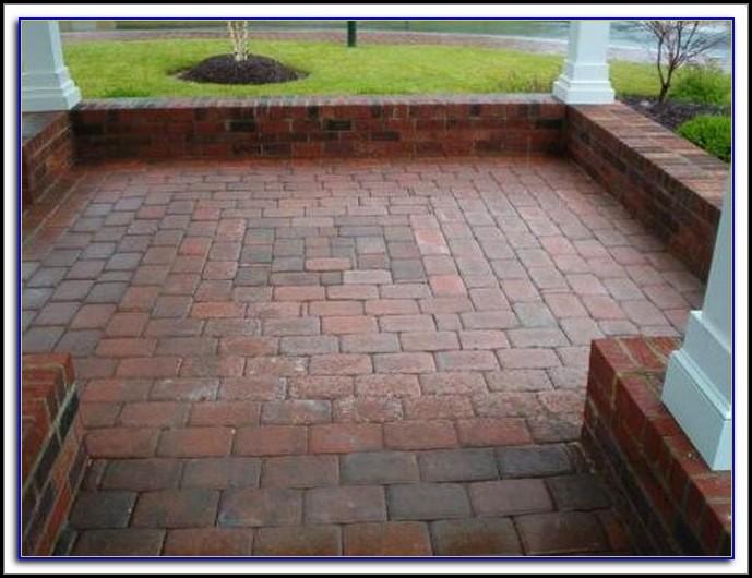 Concrete Patio Blocks 24x24