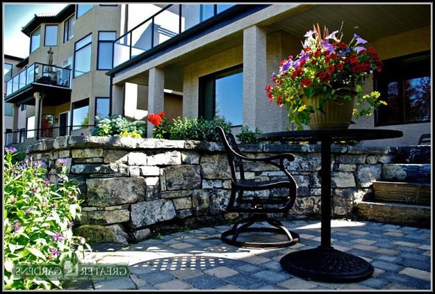Concrete Patio Blocks Calgary
