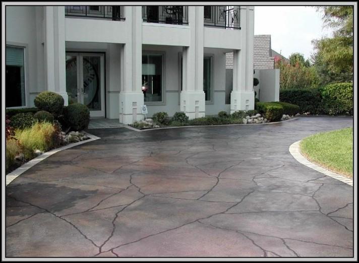 Concrete Patio Resurfacing Kits