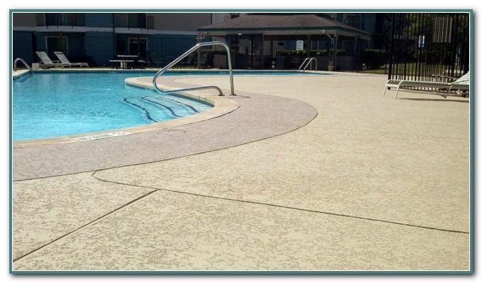 Concrete Pool Paint Home Depot