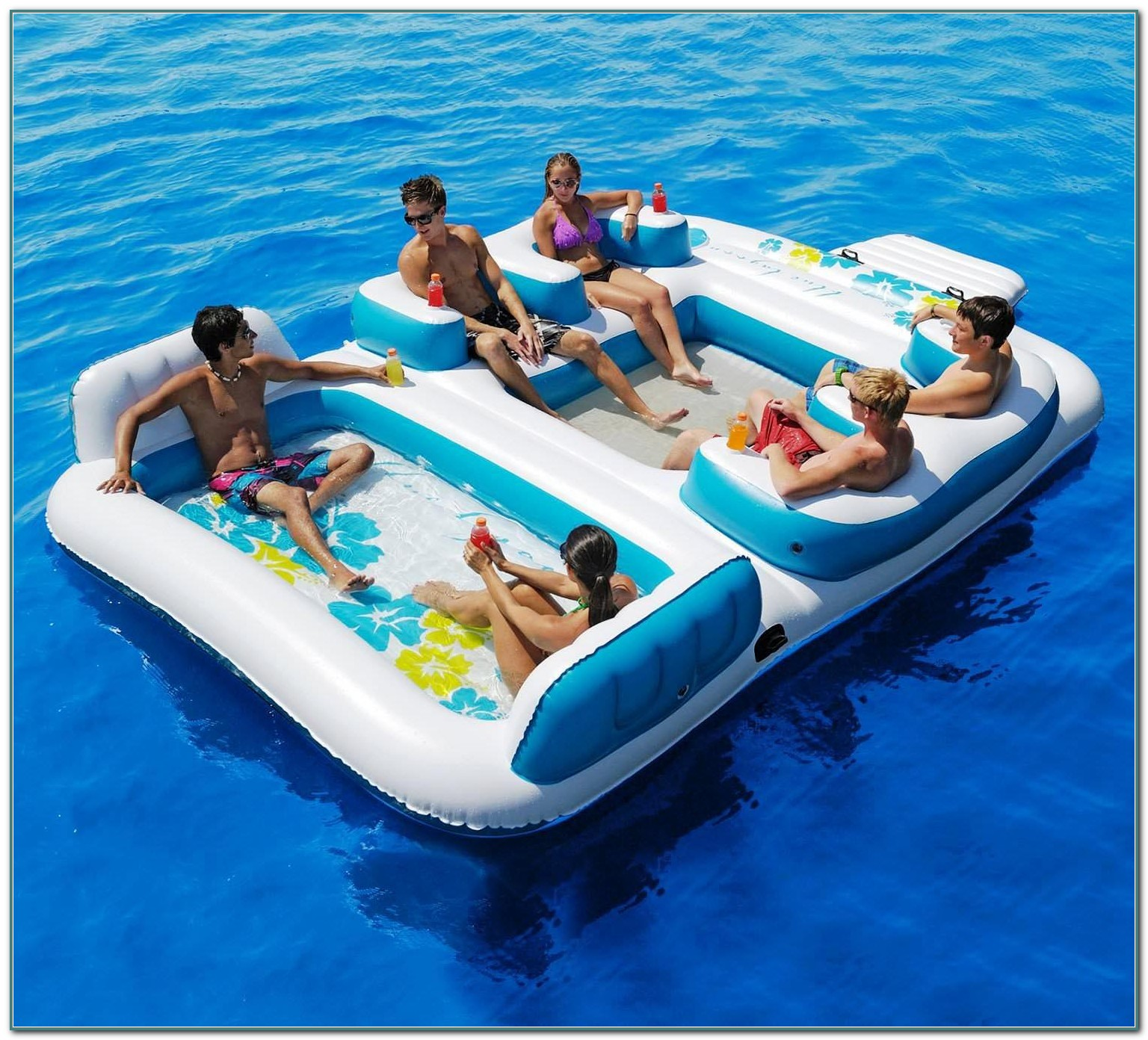 Cool Floats For The Pool