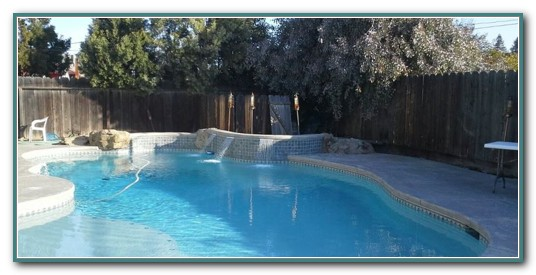 Crystal Pool Service Fresno Ca