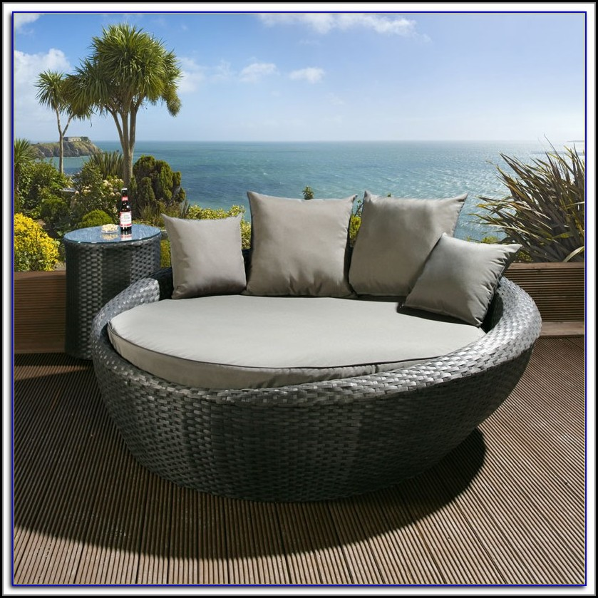 Curved Outdoor Sofa Nz