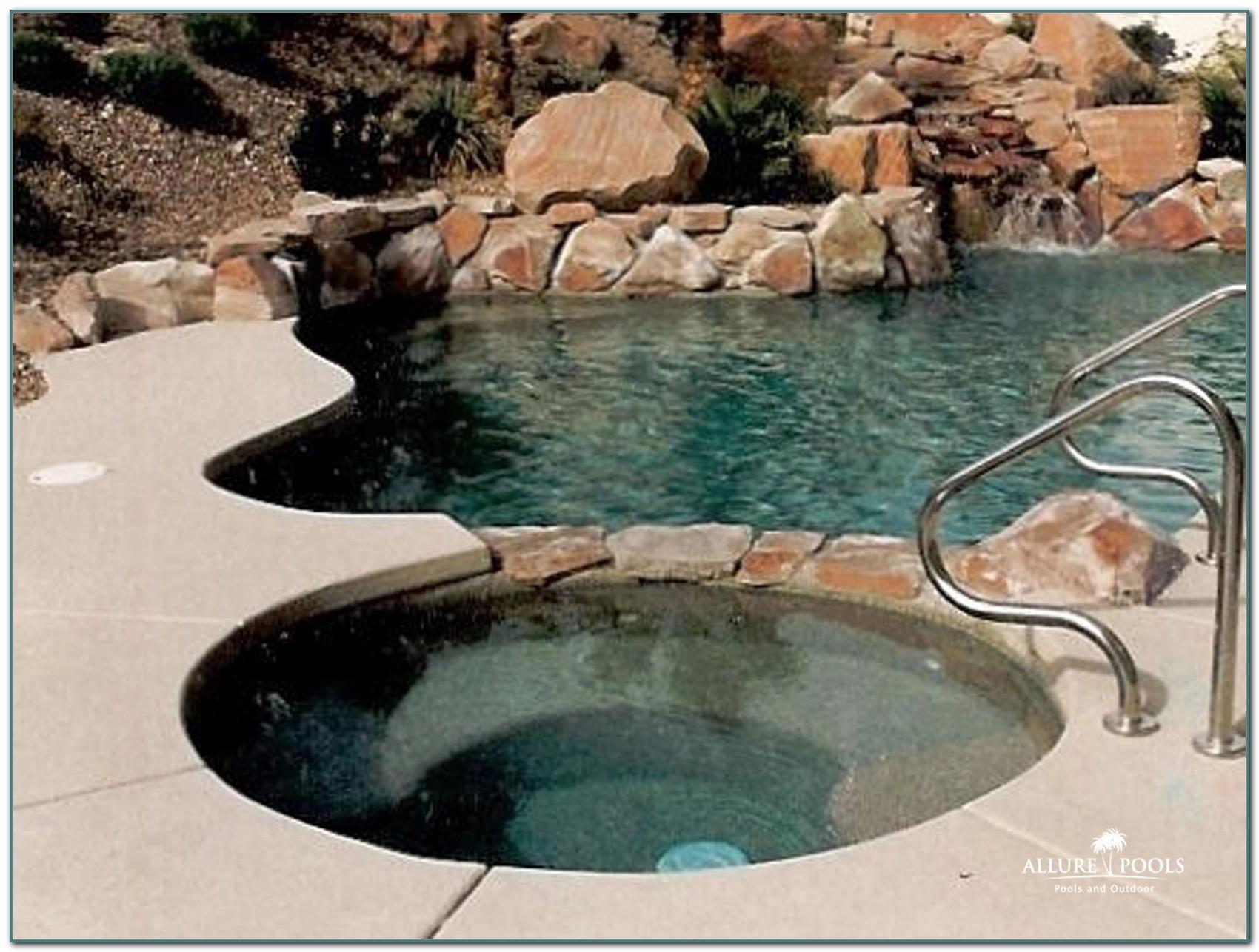 Custom Pool Builders Las Vegas