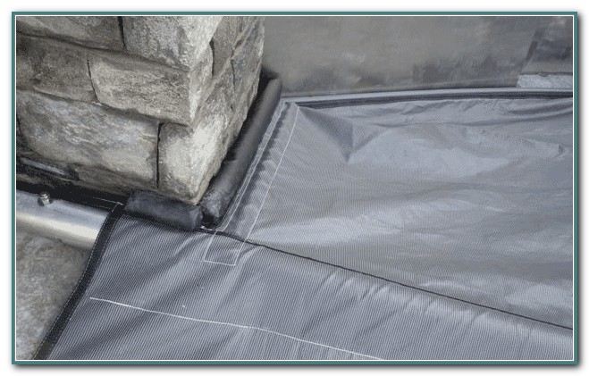 Custom Safety Pool Covers For Inground Pools