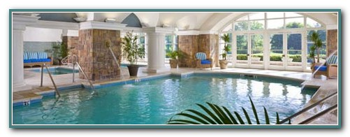 Dallas Hotels With Indoor Pools