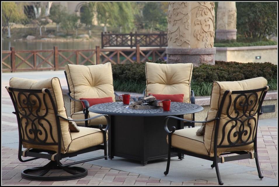 Darlee Patio Furniture Santa Anita
