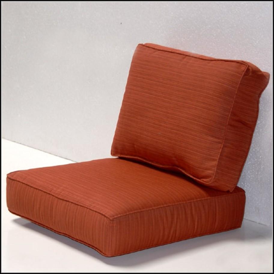 Deep Seating Patio Cushions