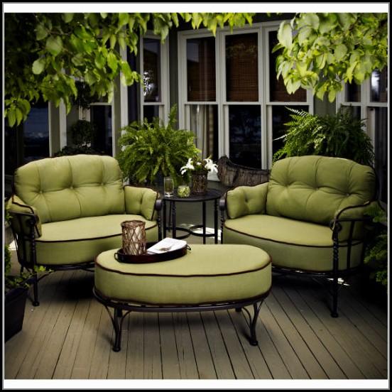 Deep Seating Patio Furniture Canada