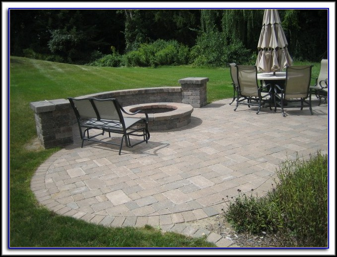 Difference Between Patio Stones And Pavers