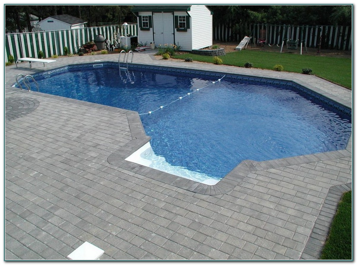 Diving Boards For Inground Pools Canada