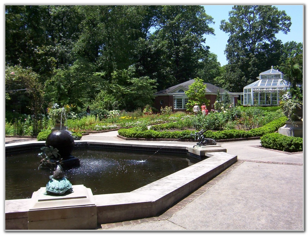 Dixon Gallery And Gardens Hours