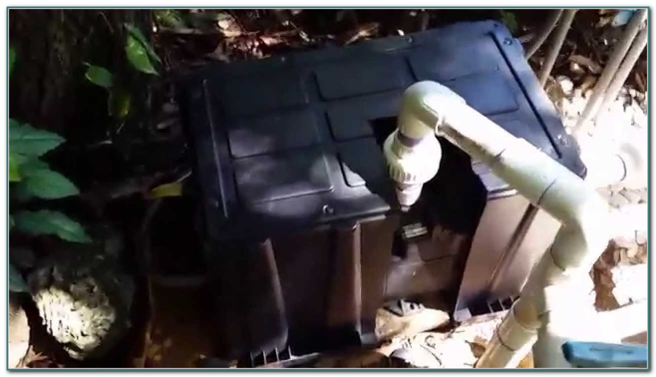 Diy Pool Pump Motor Cover