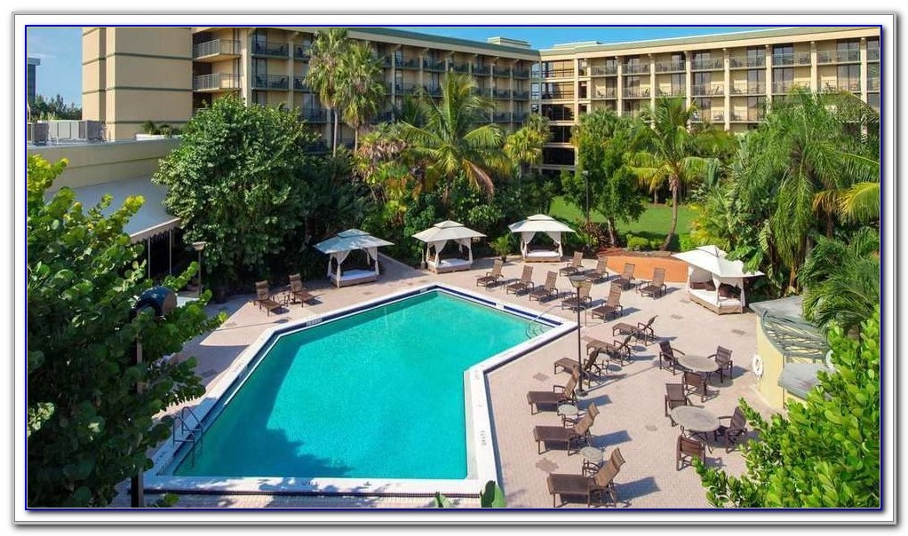 Doubletree Palm Beach Gardens Jobs
