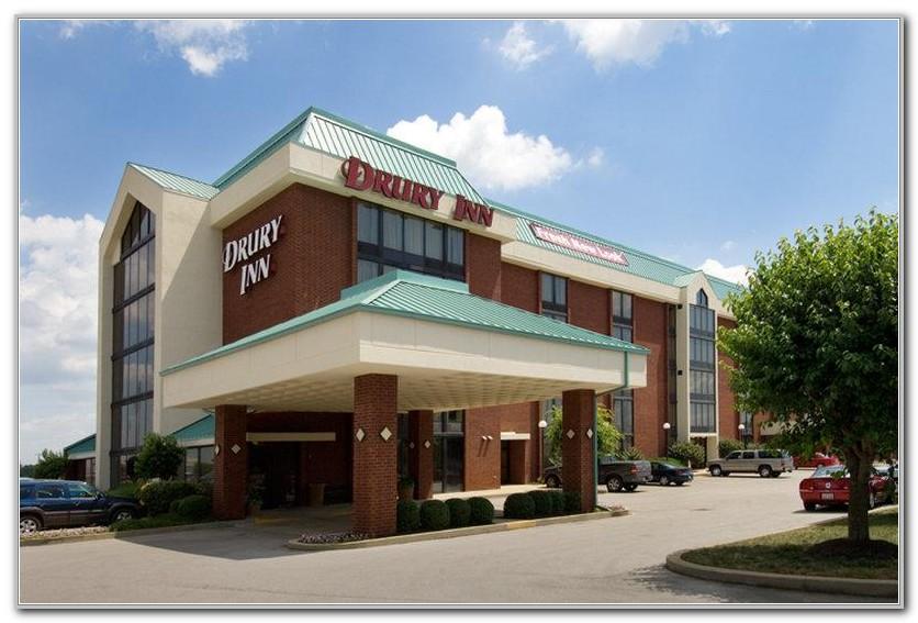 Drury Inn Bowling Green Ky