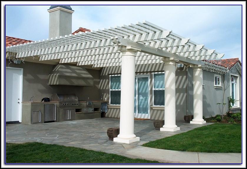 Duralum Patio Covers Sacramento