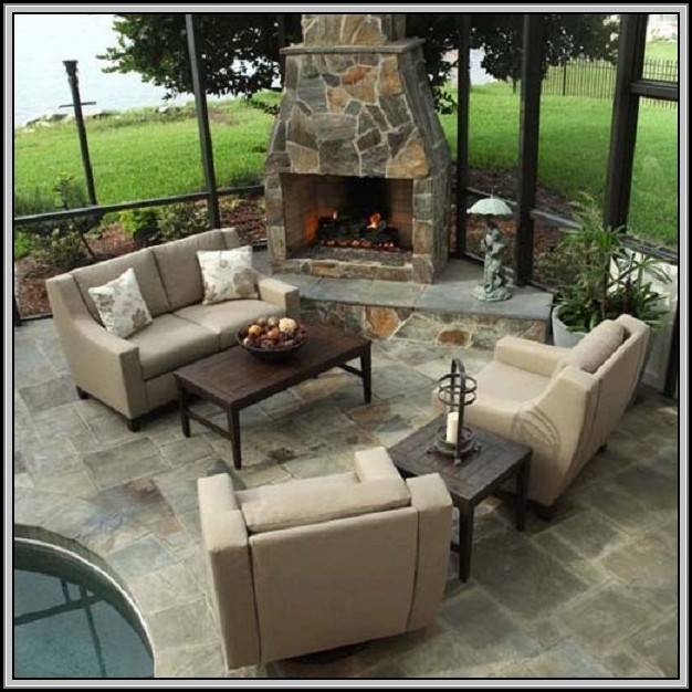 Ebel Outdoor Furniture Replacement Cushions