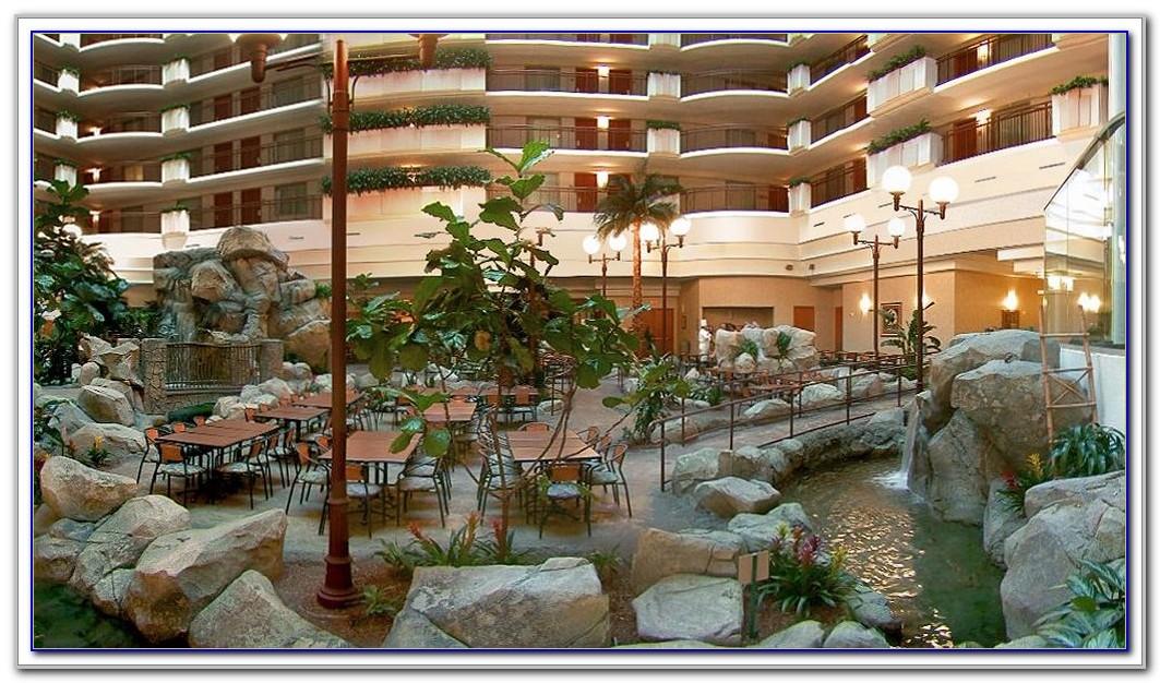 Embassy Suites Garden Grove Yelp