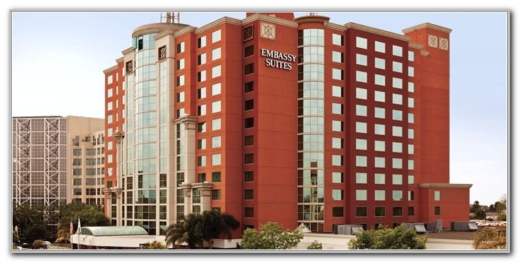 Embassy Suites Garden Grove