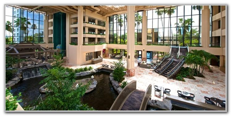 Embassy Suites Palm Beach Gardens