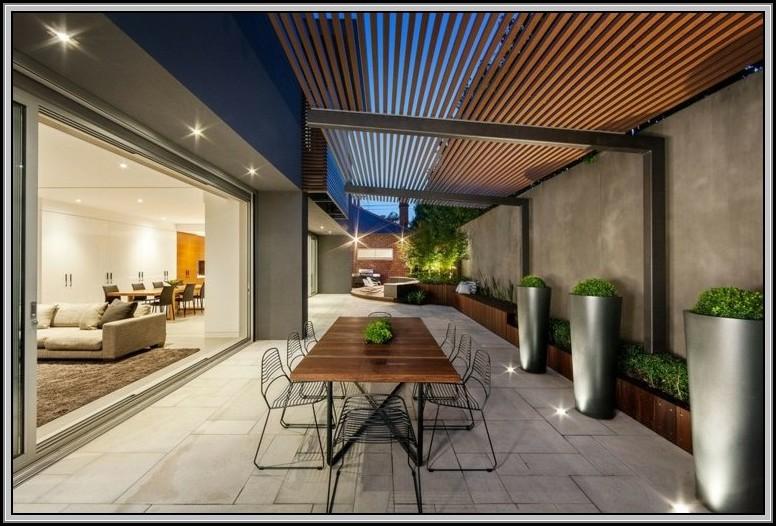 Enclosed Patio Designs Perth