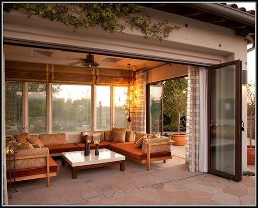 Enclosed Patio Ideas Pictures